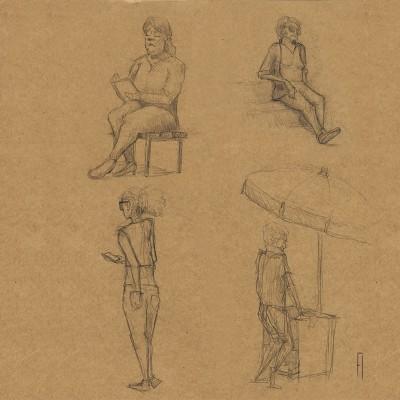 drawing_zeichnen_münchen_munich