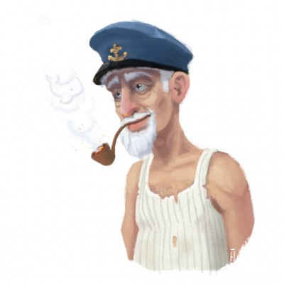old_captain